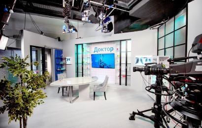 В России запускается общенациональный медицинский телеканал «Доктор»