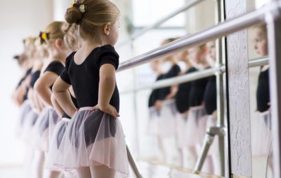 НТВ объявляет о старте кастингов в детский  танцевальный проект «Ты супер! Танцы»