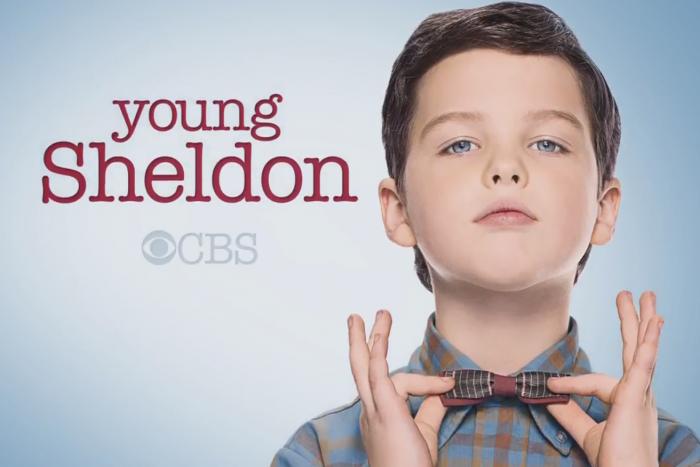 CBS снял сериал о маленьком Шелдоне Купере