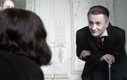"""Сериал """"Гоголь"""" будет показан на больших экранах"""