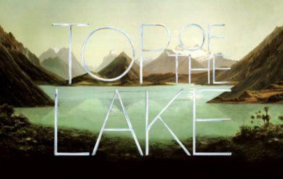 «Вершина озера» в Амедиатеке с 1 июля