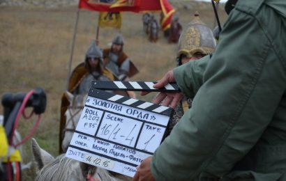 Премьера трейлера многосерийного фильма «Золотая Орда»