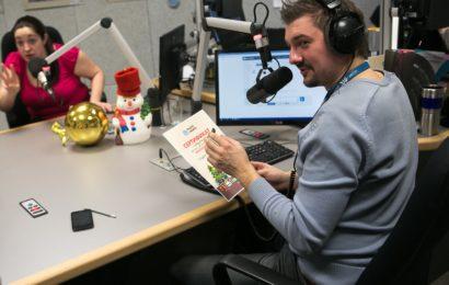 «Радио Сибирь» начинает вещание в городе Тюкалинске