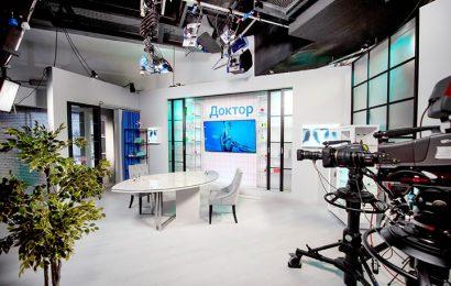 Приглашаем на пресс-конференцию: запуск общенационального телеканала «Доктор»