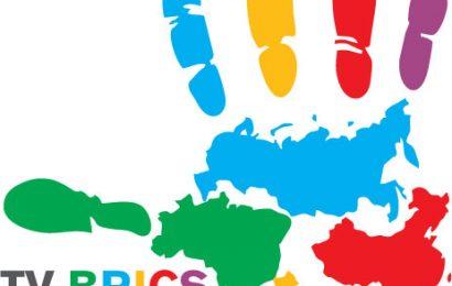 3 июня 2017 года на телеканале «Продвижение»  начинает вещание TV BRICS