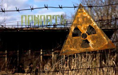 HBO заинтересовалось Чернобылем
