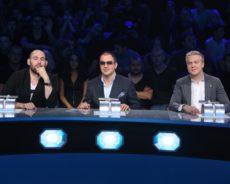 ГАРИК МАРТИРОСЯН помог комику Дяде Вите создать собственное шоу — Деньги или позор на ТНТ4
