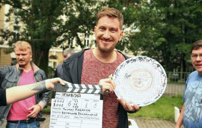 Телеканал НТВ приступил к съёмкам нового сериала «Живой»
