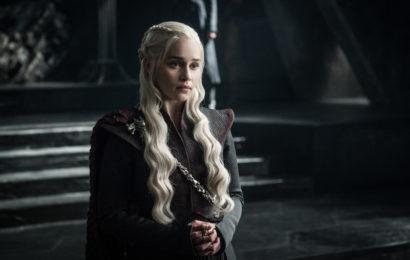 Премьера нового сезона «Игры престолов» пройдет в метро