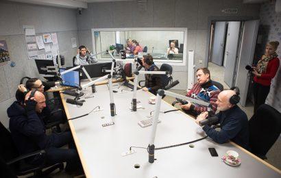 Проект «Радио Сибирь» будет представлен на медиафоруме «Новое будущее сотрудничества России и Китая и роль СМИ»