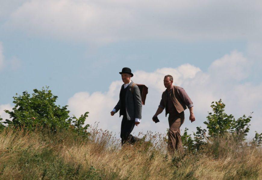 Телеканал НТВ приступил к съёмкам нового сериала «Смотритель маяка»