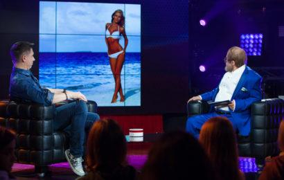 Тимур Батрутдинов в шоу «Деньги или позор» — Идеальная женщина резидента Comedy Club