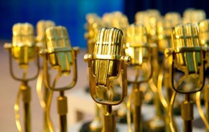 Радиостанции ГПМ Радио получили шесть радийных «Оскаров»
