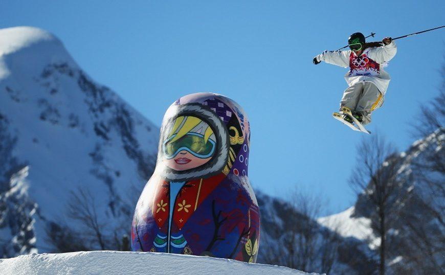 «Матч ТВ» покажет документальный фильм об олимпийском наследии «Я люблю тебя, Сочи…»