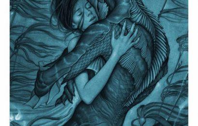 «Форма воды»: Первый трейлер нового фильма Гильермо дель Торо