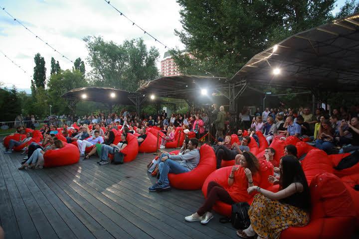 В Москве стартовал фестиваль «Моя Планета. Планета людей»