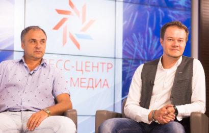 «Радио Сибирь» – генеральный партнер Второго международного фестиваля фейерверков в Омске