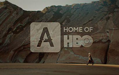 """AMEDIATEKA и премиальные сервисы AMEDIA TV обновляют брендинг на """"HOME OF HBO"""""""