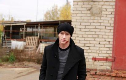 Алексей Воробьёв похудел на 8 килограмм для роли в новом сериале НТВ «Шуберт»
