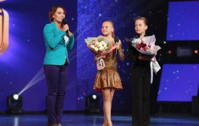 Мария Кравченко (ComedyWoman) поддержала конкурсантов «Ты супер! Танцы»
