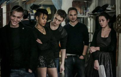 Премьера на НТВ! Сериал «Бесстыдники» выходит в эфир