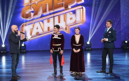 Режиссёр Карен Оганесян поддержал своих юных соотечественников в проекте НТВ «Ты супер! Танцы»