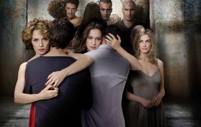 Телеканал «Киносерия» покажет впервые на ТВ сериал «Военнопленные»