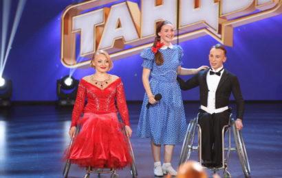 Участницу проекта «Ты супер! Танцы» поддержали мировые чемпионы