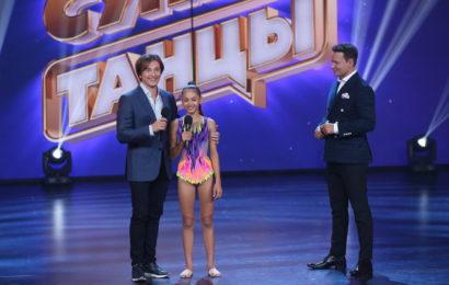 Сергей Безруков пригласил в театр участницу проекта «Ты супер! Танцы»