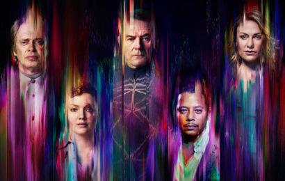 AMEDIA TV и Sony Pictures Television покажут в России сериалы «Электрические сны Филипа К. Дика» и «Хороший доктор» одновременно с мировой премьерой