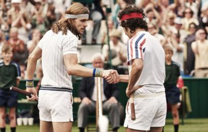 Российские теннисисты оценили фильм «Борг/Макинрой».