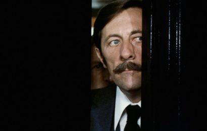 В Париже умер актер Жан Рошфор