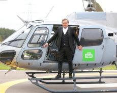 На НТВ стартует новое ежедневное ток-шоу «Специальный выпуск с Вадимом Такменёвым»