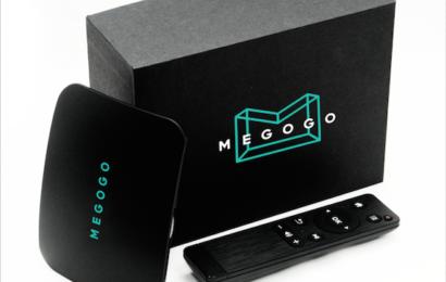 MEGOGO представил новую айдентику и новые проекты