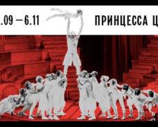 К труппе «Принцессы цирка» присоединились близнецы-акробаты и артист Cirque du Soleil