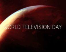 С Всемирным днем телевидения, коллеги!