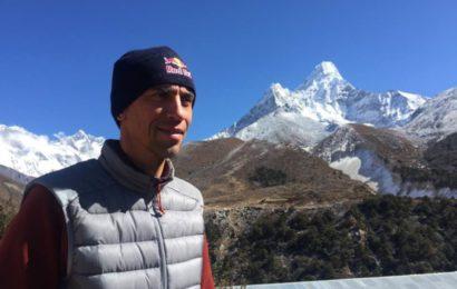 В Непале скончался российский бейсджампер Валерий Розов