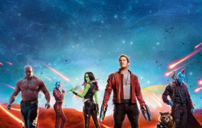 «КИНОПРЕМЬЕРА» покажет впервые на ТВ «Стражи Галактики. Часть 2»