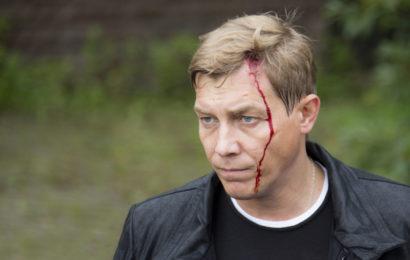 Начались съёмки детективного сериала «Один» НТВ