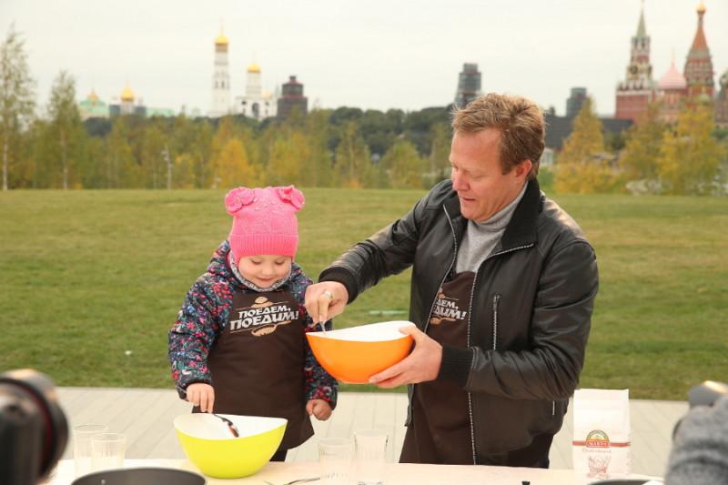 Самая аппетитная программа российского телевидения отмечает юбилей!