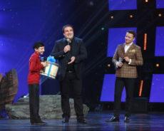 Юморист Тимур Тания поддержал своего соотечественника в проекте НТВ «Ты супер! Танцы»