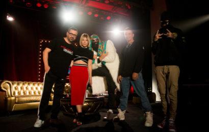 «Дискотека Авария» устроит танцевальный баттл в «Шоу Большого Русского Босса» на ТНТ4