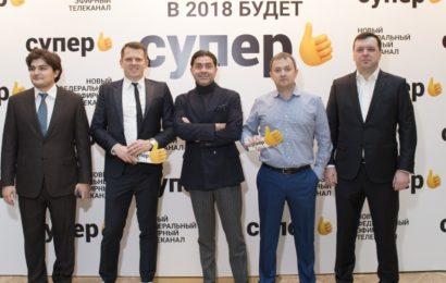 «Газпром-медиа» расширяет присутствие в сегменте развлекательного телевидения