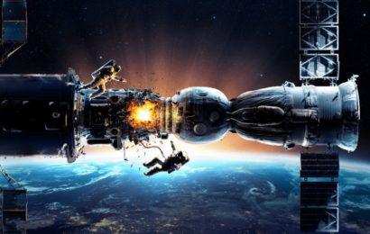 «Кинопремьера» представляет эксклюзивный показ фильма «Салют-7»