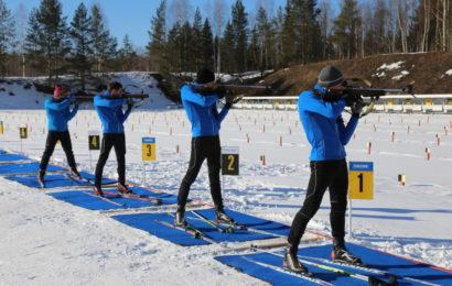 В поддержку российских спортсменов телеканал «Че» покажет сериал «Выстрел»