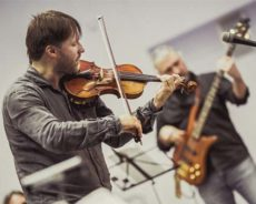 Алексей Айги и Ансамбль 4'33 отметят 20-летие «Страны глухих» концертами в Москве и Питере