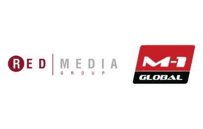 «Ред Медиа» начинает дистрибуцию телеканала М-1 GLOBAL