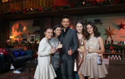Сергей Лазарев – один из четырех судей во втором сезоне «Ты супер!» на НТВ
