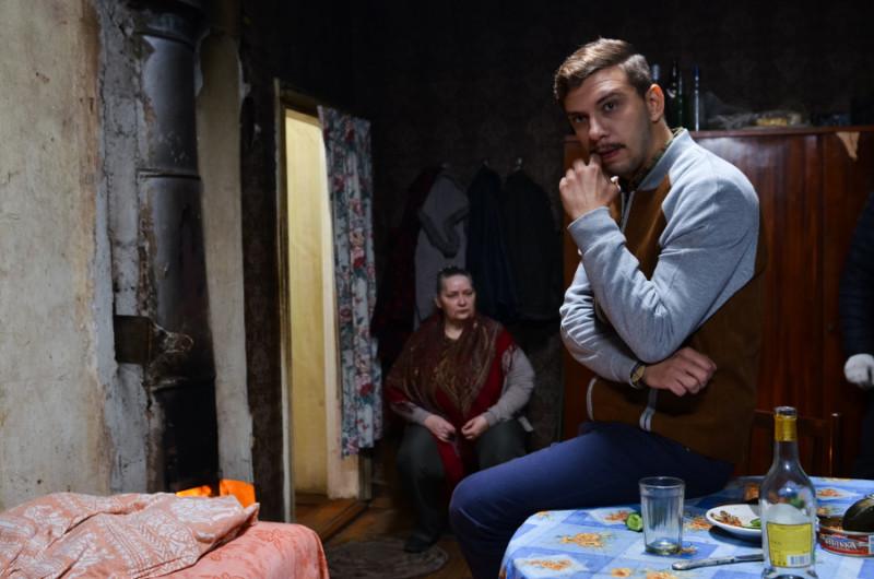 Премьера на НТВ! Сериал «Инспектор Купер. Невидимый враг» выходит в эфир