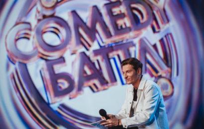 ТНТ отдает 5 миллионов за удачную шутку